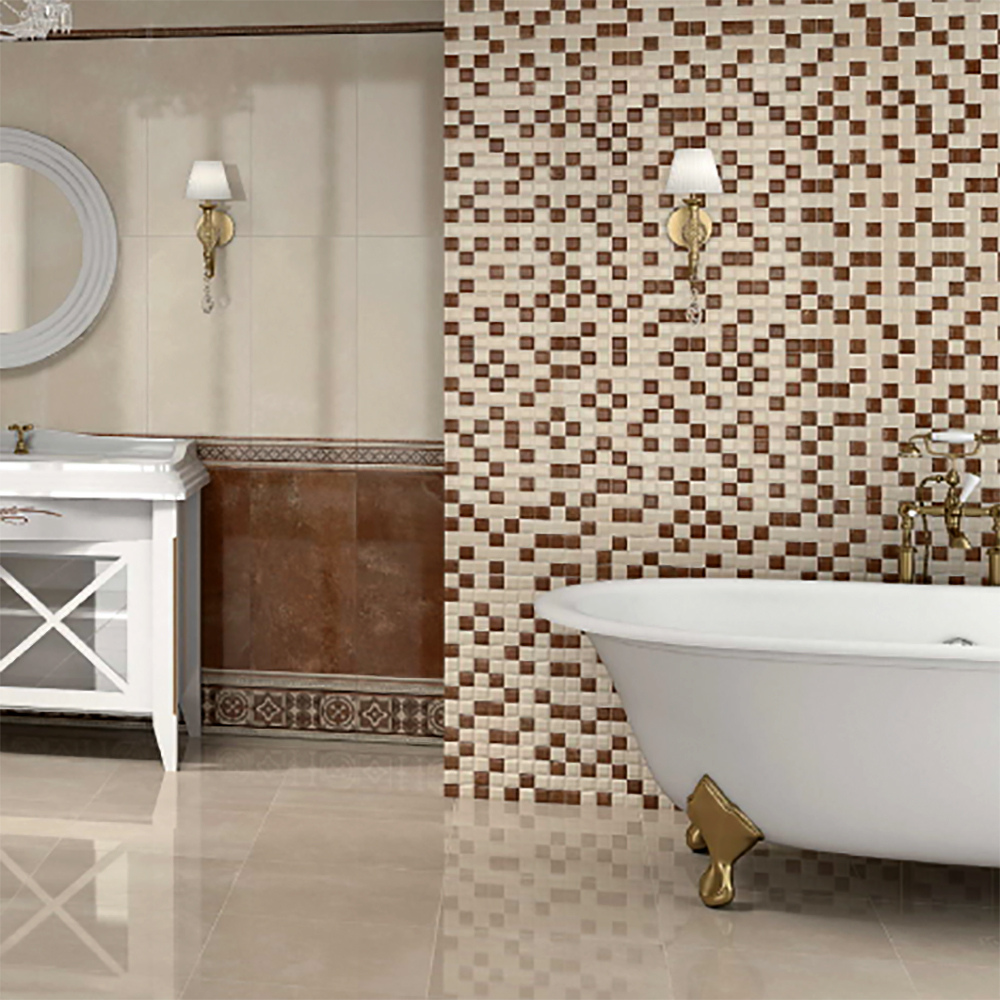 Empire Mosaico Cream